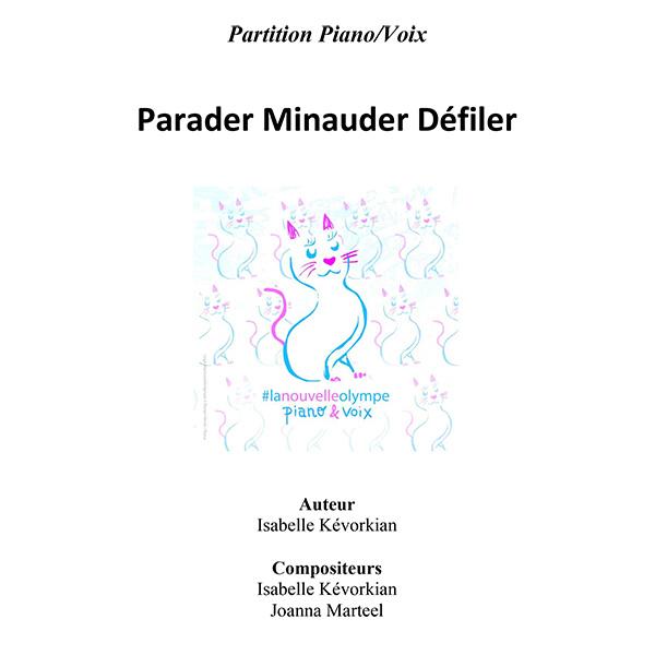 parader-minauder-defiler