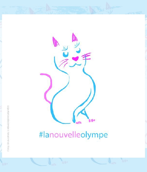 CD #lanouvelleolympe pop-rock