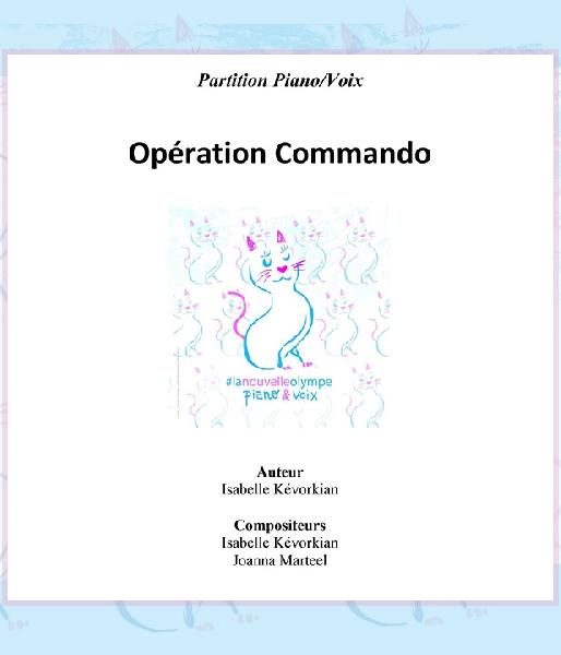 Opération Commando (2:21)
