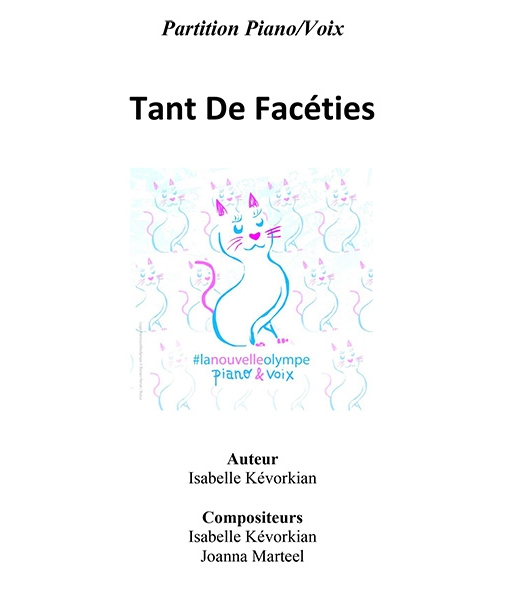 Tant De Facéties (1:44)