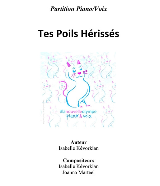 Tes Poils Hérissés (2:02)