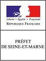 La préfecture de Seine et Marne