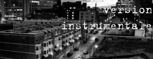 Le Chagrin, instrumental