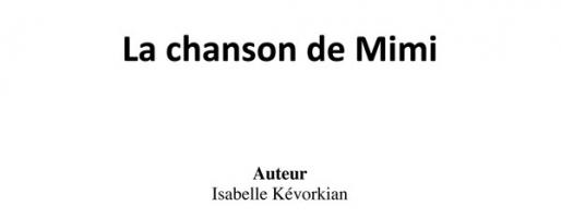 La Chanson De Mimi (2:56)